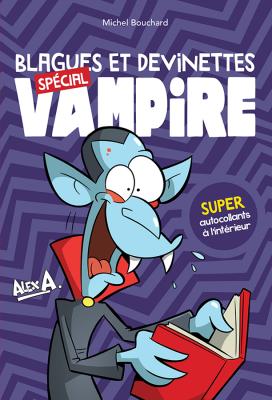 Blagues Vampires