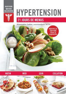 recettes hypertension