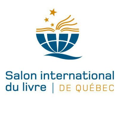 Salon international du livre de Québec 2015