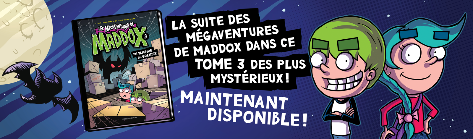 Maddox 3