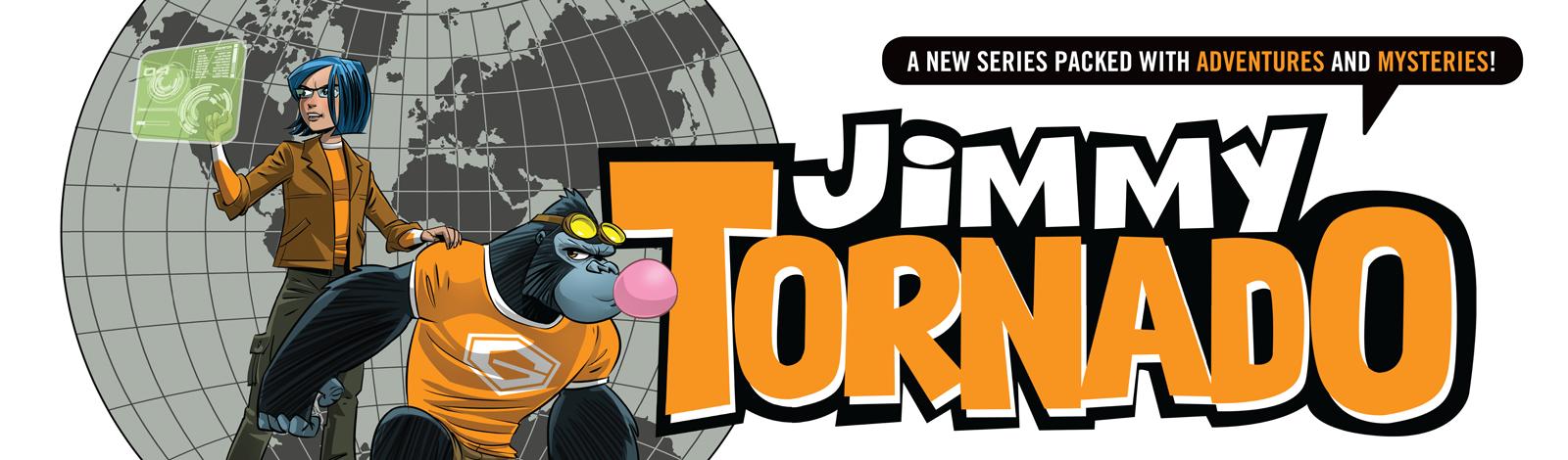 Jimmy Tornado T1