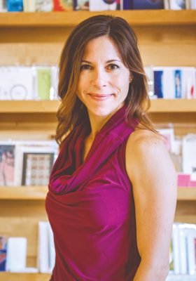 Stéphanie Côté, M. Sc., nutritionniste