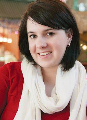 Alexandra Leduc