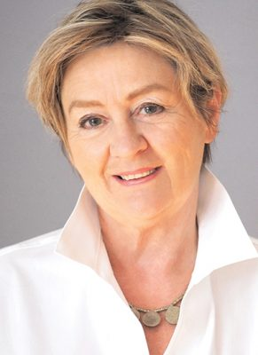 Anne Fortin