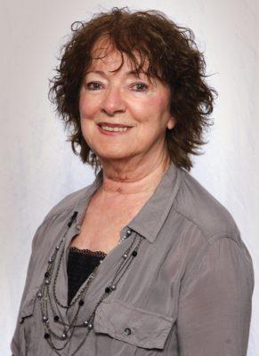Liliane Chrétien