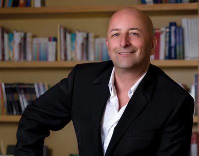 Marc G. Alain