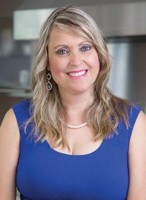 Marise Charron, nutritionniste, Dt. P.
