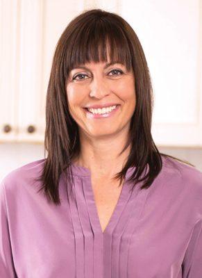 Nathalie Verret, nutritionniste, Dt. P.