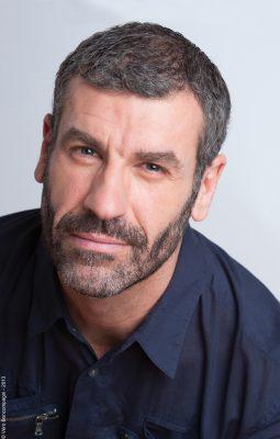 Stéphane Lepage