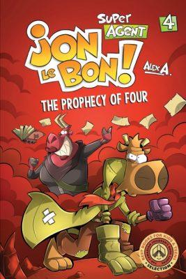 jon le bon - volume 4