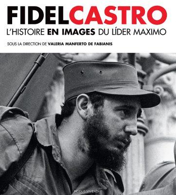 523-911_Fidel Castro MODUS_cover