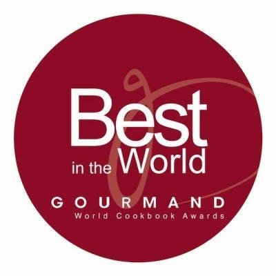 Anne Fortin récipiendaire d'un prix Gourmand
