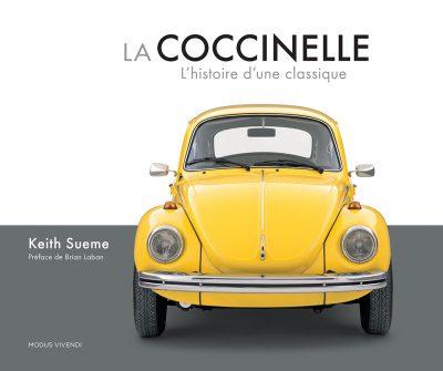 Coccinelle_NewBettle