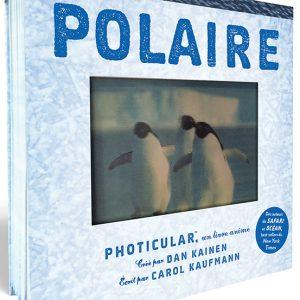 Polaire Photicular, un livre animé