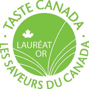 Philippe Grand et Stéphanie Côté lauréats au prix Les Saveurs du Canada