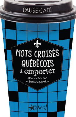 Mots croisés québécois