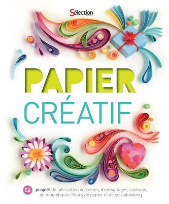 artisanat papier créatif