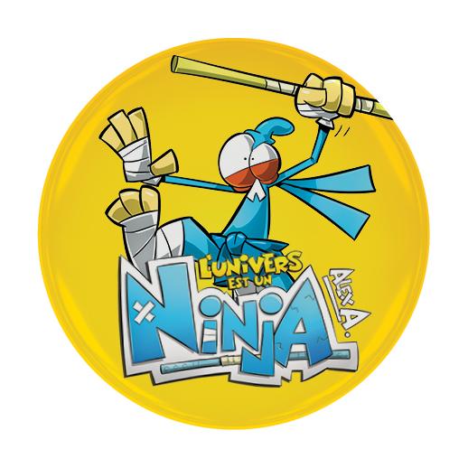 Macarons NINJA P2018 FINAUX 3D