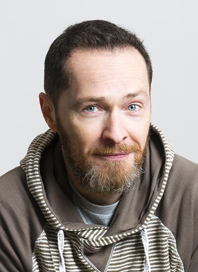 Frédéric Antoine