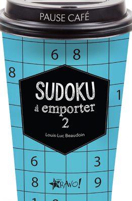 sudoku à emporter