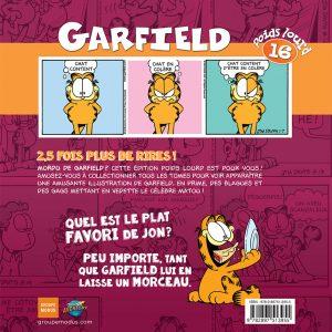 Garfield Poids lourd