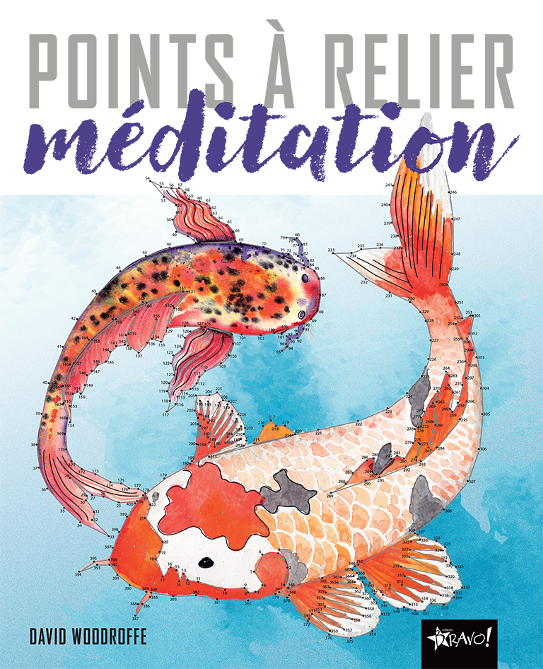 points à relier méditation