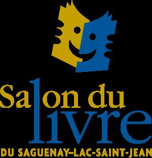 Nos auteurs au Salon du livre du Saguenay–Lac-Saint-Jean