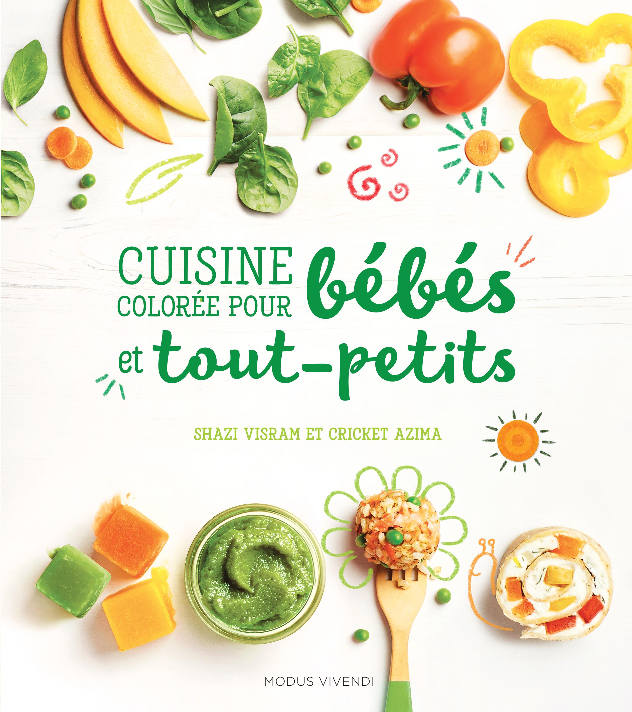Cuisine pour bébés