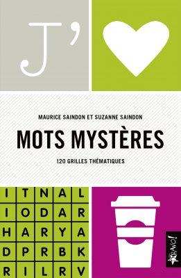 mots mystères