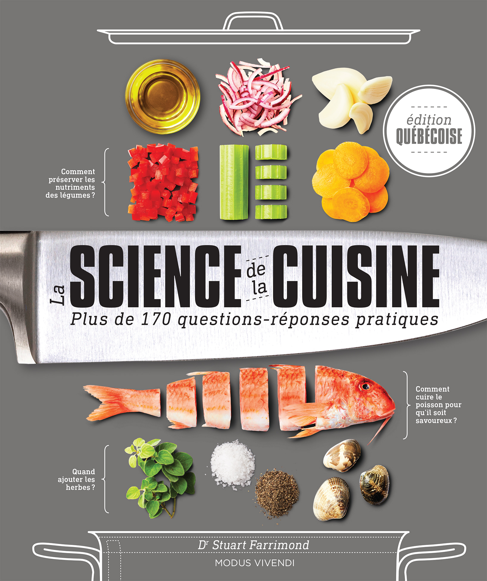 science de la cuisine