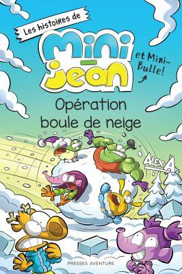 Mini-Jean