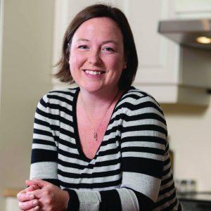 Jessika Langlois - auteur Food Prep pour repas improvisés