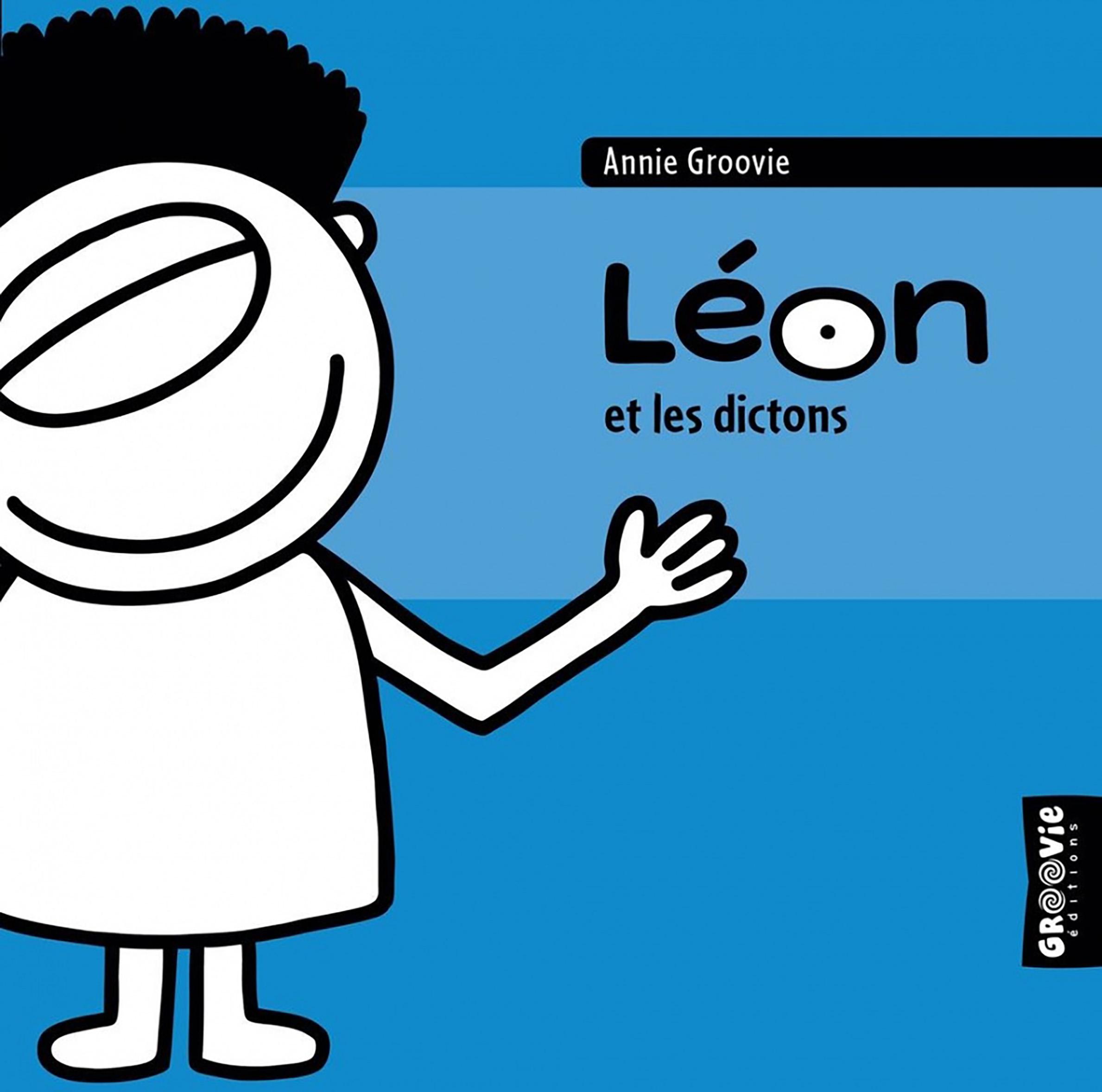 LeonDictions