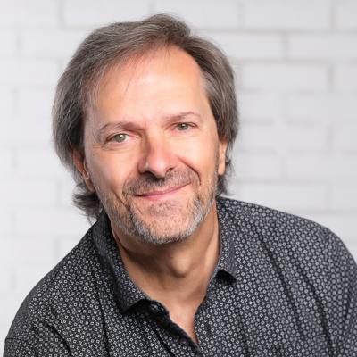 Gilles Bergeron