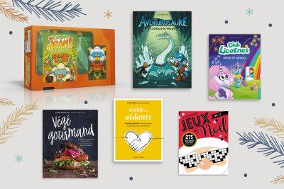 Noël2020: Des idées cadeaux à glisser sous le sapin