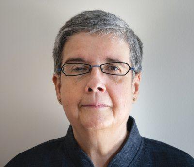 Linda Nantel