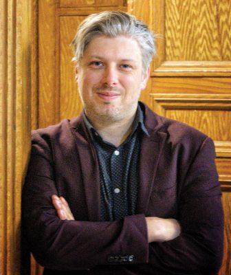 Entrevue avec Stéphane Pageau, auteur du livre Quiz Politique
