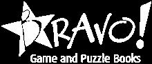 Bravo Game and Puzzle Books